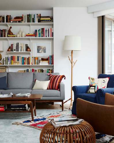 How To Light Your Space With 90 Of Our Favorite Floor Lamps regarding ucwords]