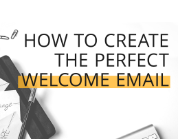 How To Write A Welcome Email In 5 Simple Steps Organized within [keyword