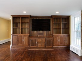 Inspiration For Living Room Storage Ideas Also Dark Wood pertaining to ucwords]