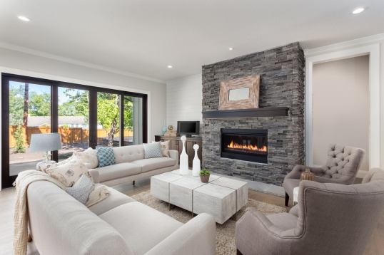 Is A Fireplace A Selling Feature Millionacres throughout 10+ Adorable Fireplace Living Room