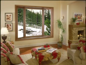 Living Room Window Design Ideas Appealhome within 21+ Fancy Living Room Window