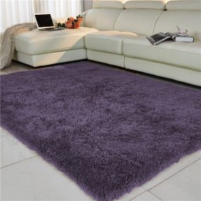 Living Roombedroom Rug Antiskid Soft 150cm 200 Cm Carpet Modern Carpet Mat Purpule White Pink Gray 11 Color with regard to 27+ Dorable Living Room Carpet