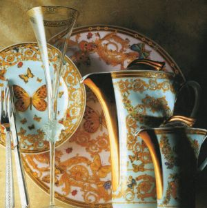 Luxury Dinnerware For The Most Exquisite Table Settings throughout [keyword
