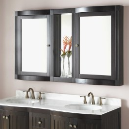 Luxury Large Bathroom Medicine Cabinets Home Executive intended for ucwords]