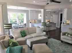 Opening Up Kitchen Wall To Living Room Thetarnishedjewelblog with [keyword