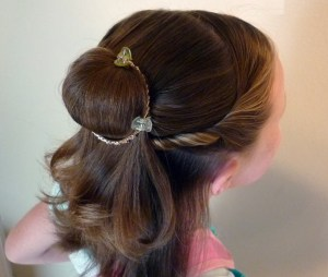 Princess Hairstyles For Women Hairstylo in [keyword