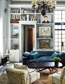 Room Of The Week An Eclectic Formal Living Room Coco regarding [keyword