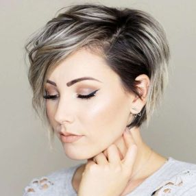 Short Hairstyles For Fine Hair Hairstyles And Haircuts regarding 15+ Magnificent Shirt Hairstyles
