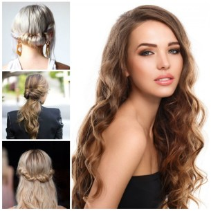 Simple But Cute Hairstyles Hair And Hairstyles with regard to ucwords]