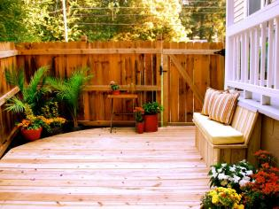 Small Deck Design Ideas Diy pertaining to [keyword