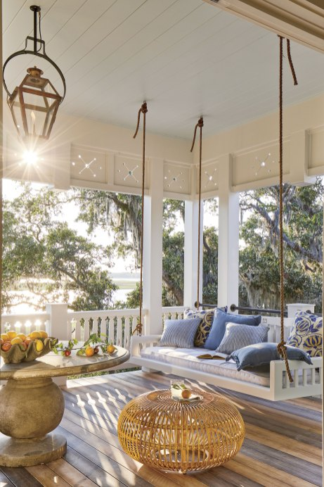 Southern Living Idea House 2019 Builder Riverside Homes for 30+ Dorable Upstairs Living Room Ideas