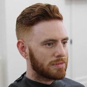 Stylish Haircuts For Men pertaining to ucwords]