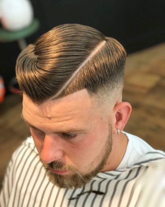 Stylish Haircuts For Men within [keyword