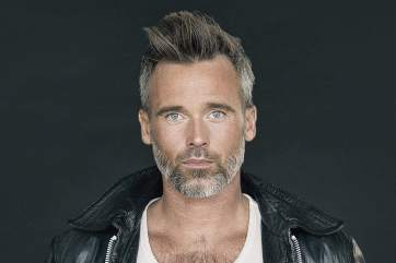 Stylish Haircuts For The Masculine In Their 40s throughout 22+ Outstanding Stylish Hair