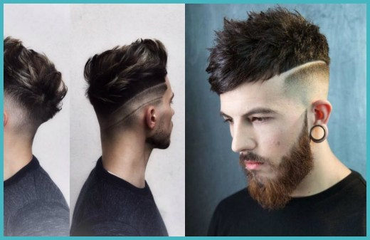 Stylish Hairstyle For Mens 138 Men Hairstylestylish Hairstyle For inside 14+ Awesome Stylish Hairstyles
