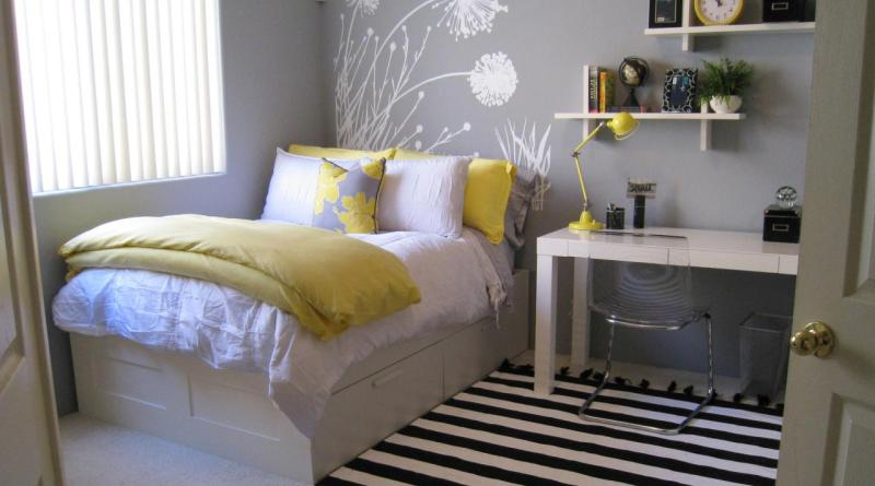 Teenage Bedroom Color Schemes Pictures Options Ideas Hgtv pertaining to 11+ Fun And Cool Teen Bedroom Ideas You Want Steal For Yourself