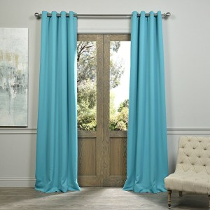 Tiffany Blue Turquoise Simple Elegant Modern Farmhouse Living Room Curtains Hdcn1806191120242 intended for 13+ Amazing Living Room Curtains