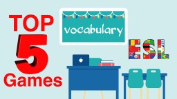 Top 5 Games How To Teach Vocabulary To Kids Adults inside 27+ Perfect Vocab Review Games