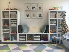 Toy Storage Ideas For Living Room Mommy Tea Room for 24+ Unique Living Room Storage