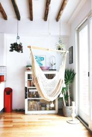 Trailer Hitch Chairs Trailer Hitch Hammock Chair Trailer Hitch Stand intended for 14+ Awesome Indoor Hammock Ideas For A Lazy Sunday Morning