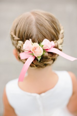 Unique Little Girl Flower Girl Hairstyles Hardeeplive within 23+ Outstanding Flower Hairstyles