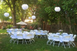 Venture Summer Garden Party Registrations pertaining to 10+ Good Inspiration Garden Party Decor For Your Wedding Ideas
