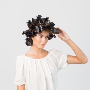 Volumizing Hot Rollers Luxe T3 with ucwords]