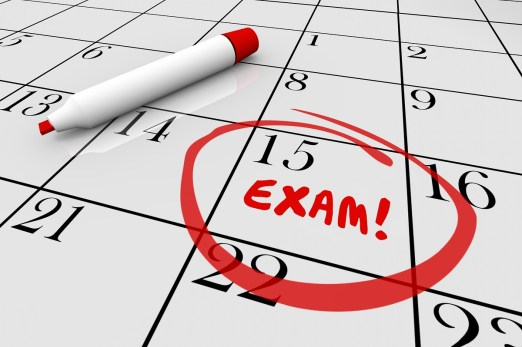 What To Do If You Have Multiple Finals The Same Day Study with 11+ Cset Multiple Subject