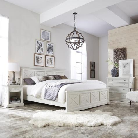 White Rustic Bedroom Decor Home Designs And Style Great Value In pertaining to [keyword