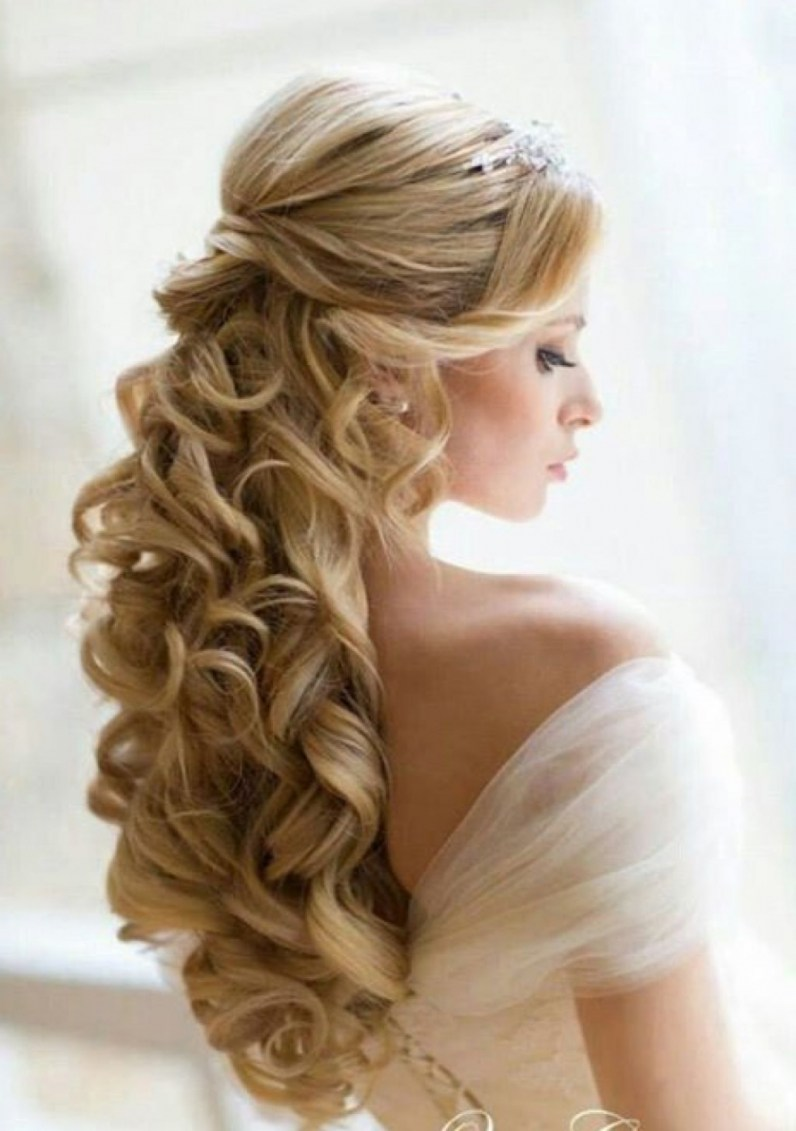 Why Is Elegant Hairstyles For Long Hair Wedding So Famous regarding ucwords]