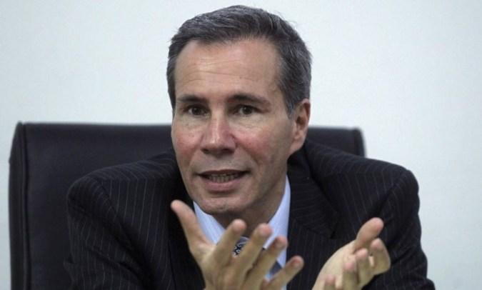 Alberto Nisman suicidio o suicidado?