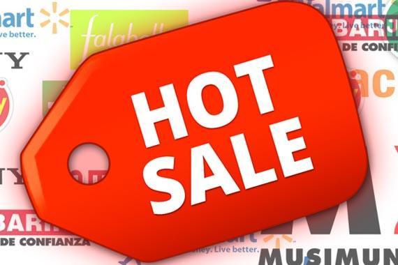 Hot Sale día 2