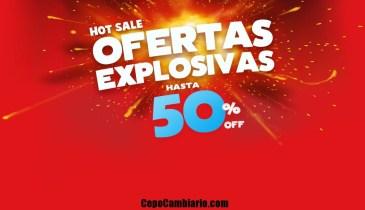 Hot Sale 17 de Mayo, Día 2, resúmen de ofertas