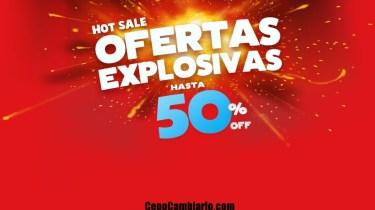 Hot Sale: Descuentos - Aprovechá Este 16 y 17 de Mayo