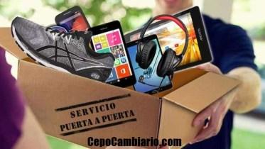 Desde Abril habrá servicio de compras online puerta a puerta en Argentina