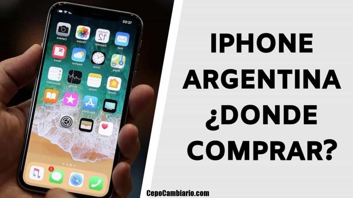 Dónde comprar un iPhone 11 y electrónica en Argentina más barato que en Estados Unidos