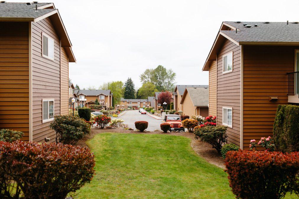 The Villas at Portage Creek