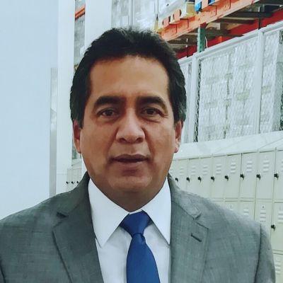 Luis de Jesús Hernández