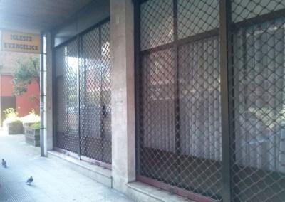 Iglesia Evangélica AAHH – Las Arenas