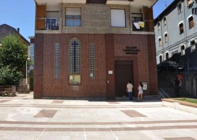 Iglesia Evangélica Bautista – Basauri