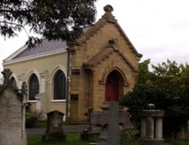 Iglesia Anglicana IERE o Iglesia de la Trinidad Loiu