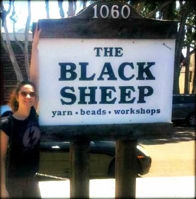 The Black Sheep - Cera Boutique 2013