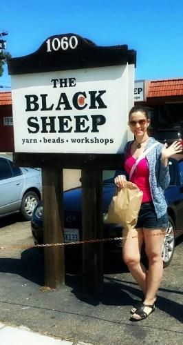 The Black Sheep - Cera Boutique 2015