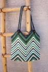 Beach Waves Bag - Cera Boutique