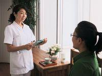 治療後の説明|セラ治療院