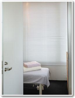 完全個室|セラ治療院