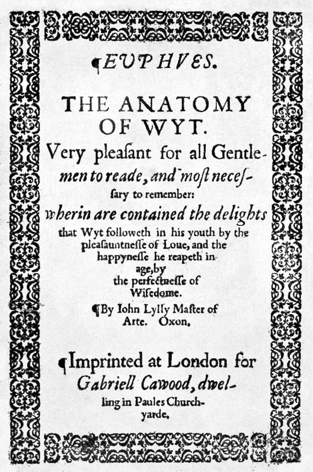 Euphues_the_anatomy_of_wit