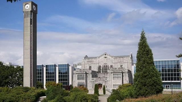 university-of-british-columbia