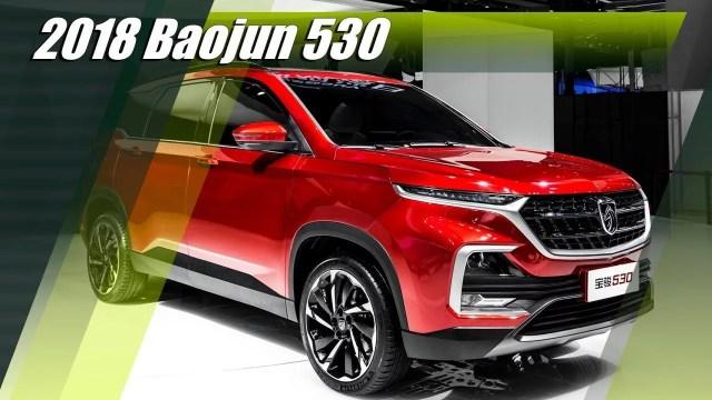 baojun-530