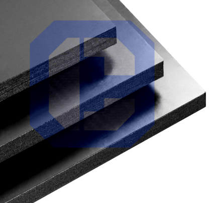 Carbon and Graphite Insulating Boards
